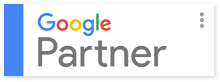 Google Partner - Domain Design Agency