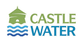 castle water logo