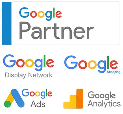 google partner ads analytics